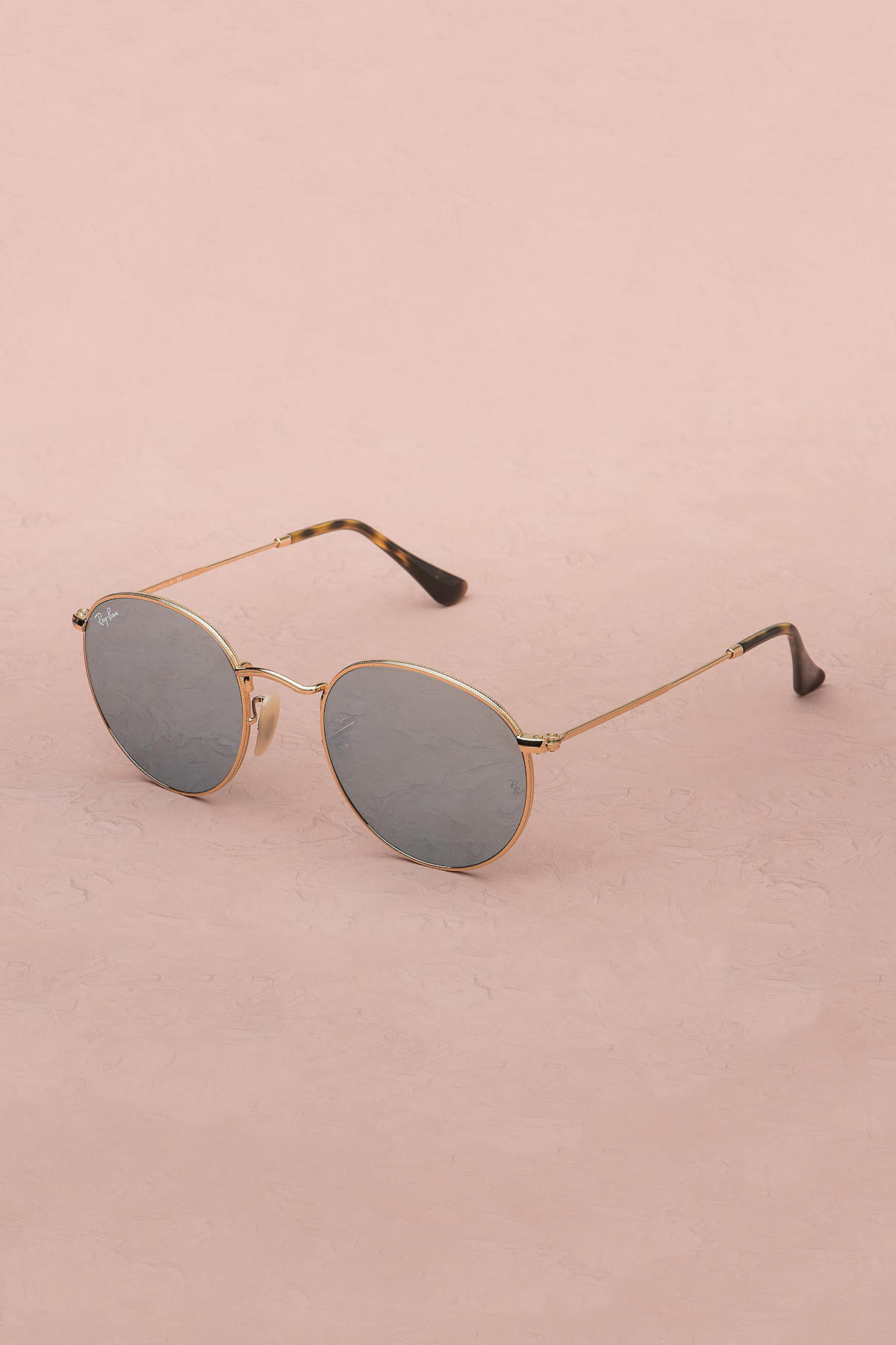 ray ban fille