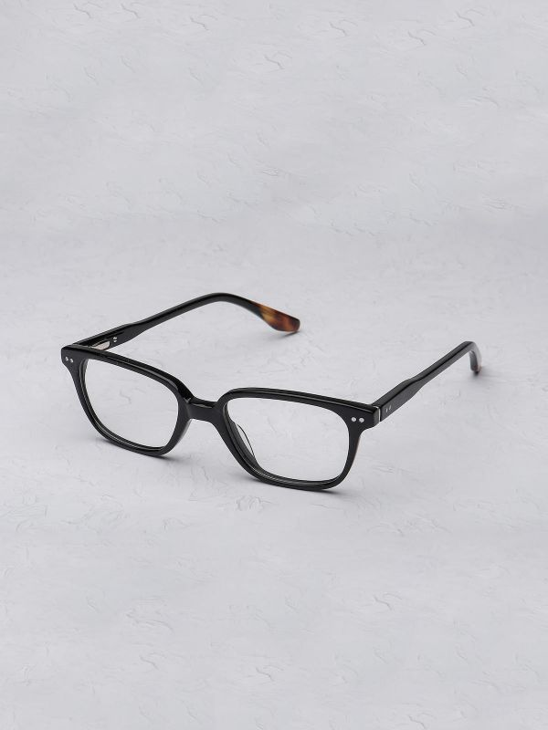 Lunette de vue Arthur&Lea Black Brown chez Optic Duroc