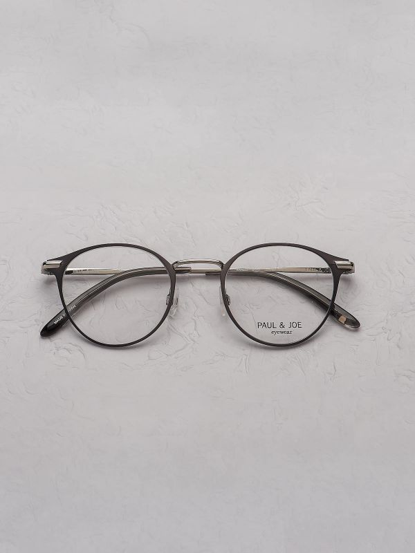 Lunette de vue Paul & Joe Kaal33 chez Optic Duroc