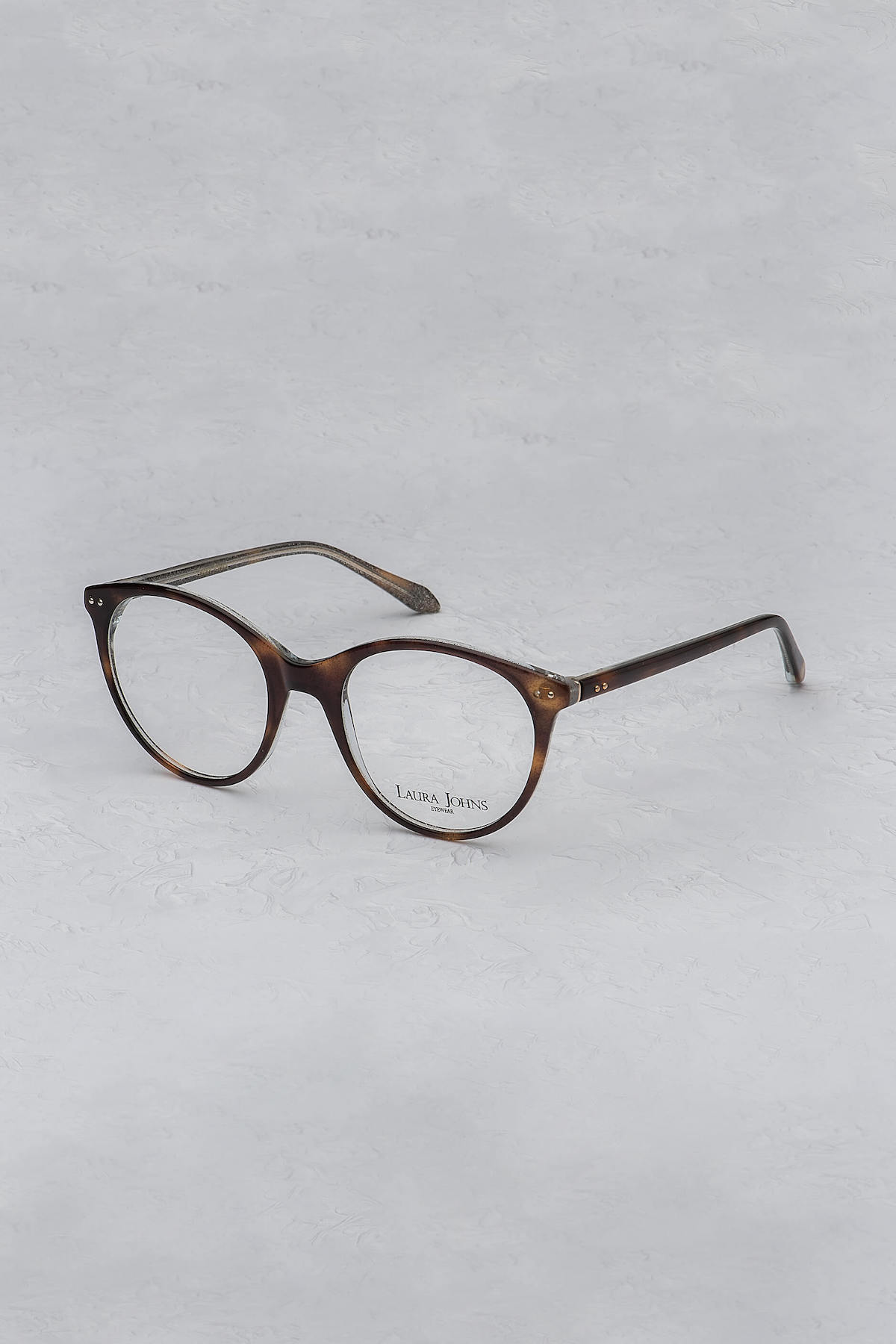 65305a9b37 Lunette de vue Laura Johns - LJ4022 Oversize - Optic Duroc