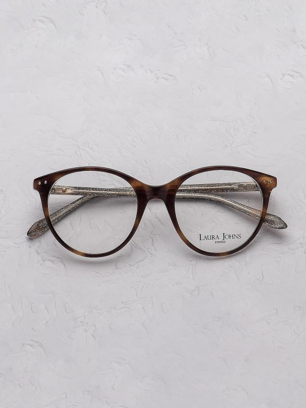 Lunette de vue Laura Johns 4022 chez Optic Duroc