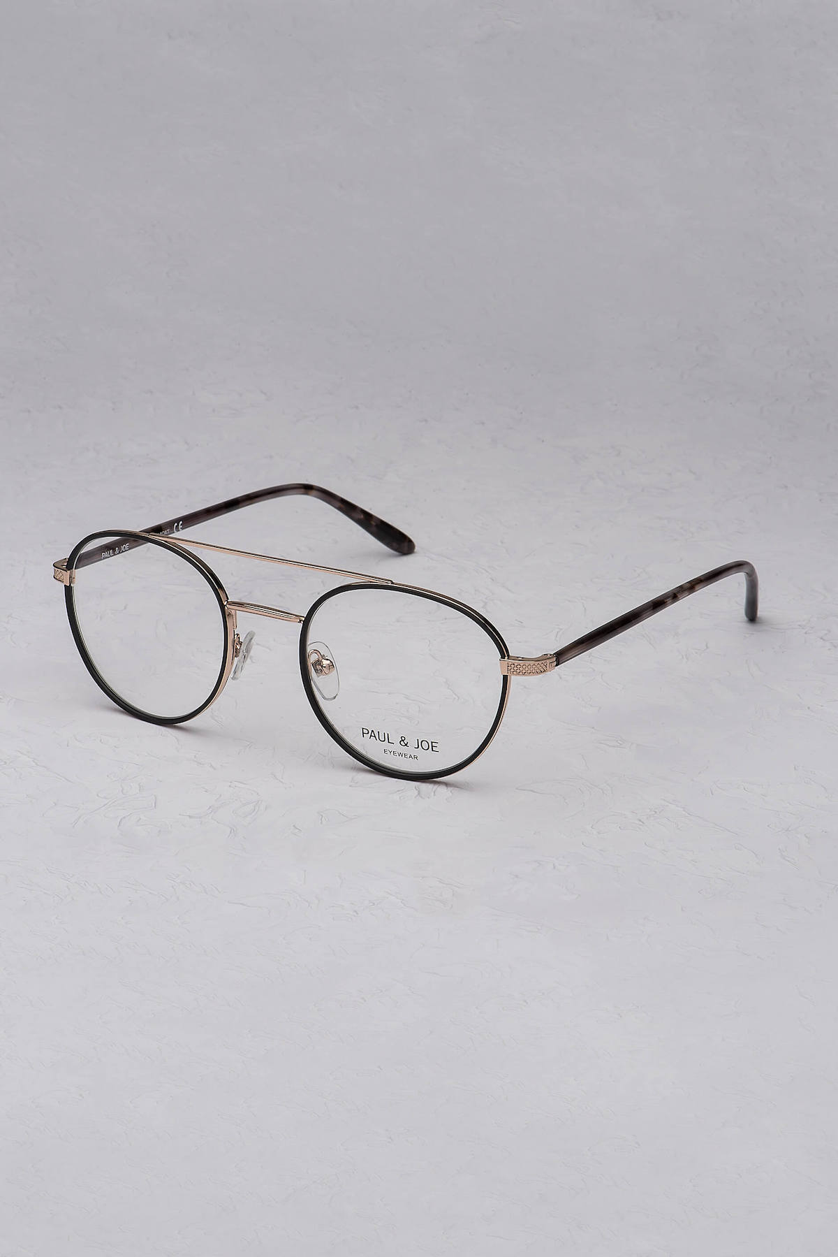 36948f0102d Lunette de vue Paul   Joe - Java02 Aviator - Optic Duroc
