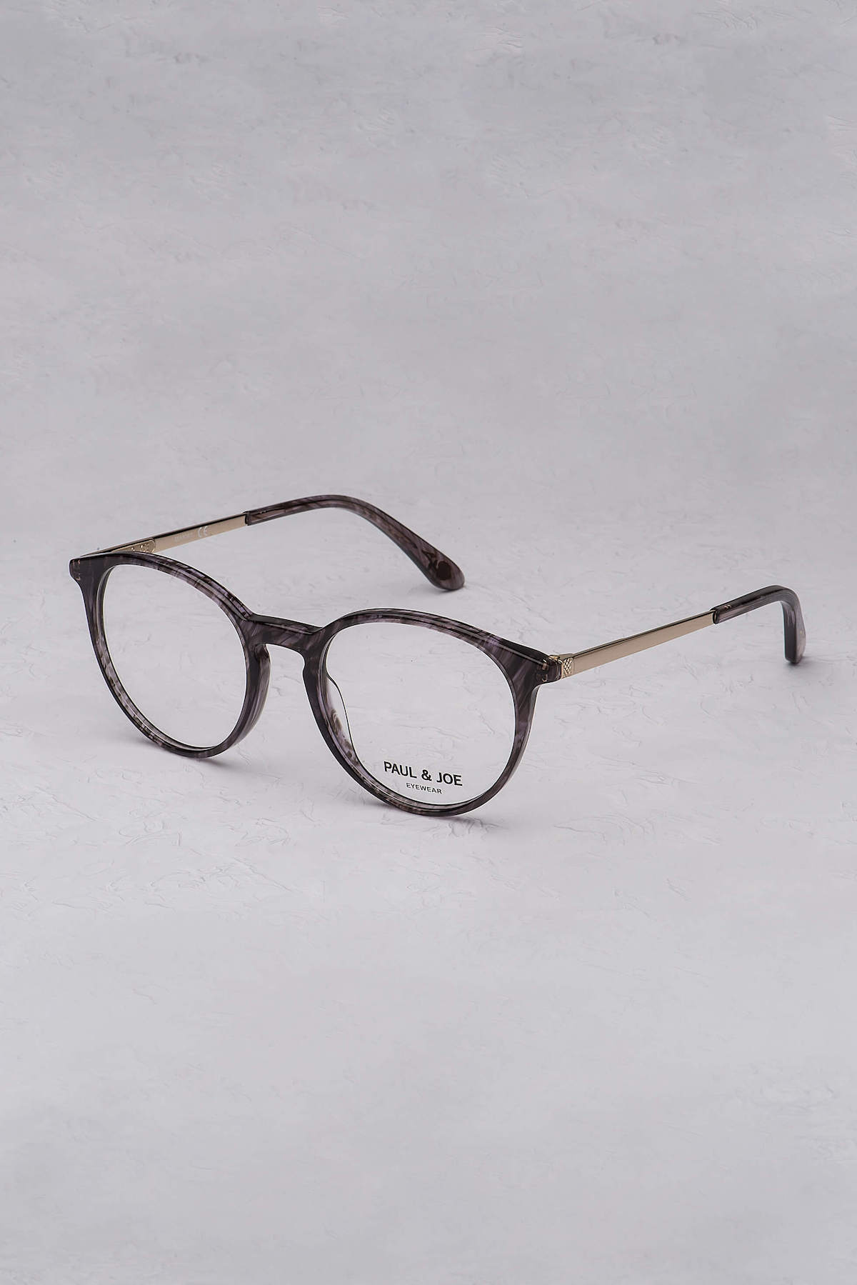 79f5370b9a7 Lunette de vue Paul   Joe - Rosy32 Ronde - Optic Duroc