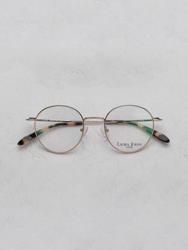 Lunette de vue Laura Johns LJ4200 chez Optic Duroc