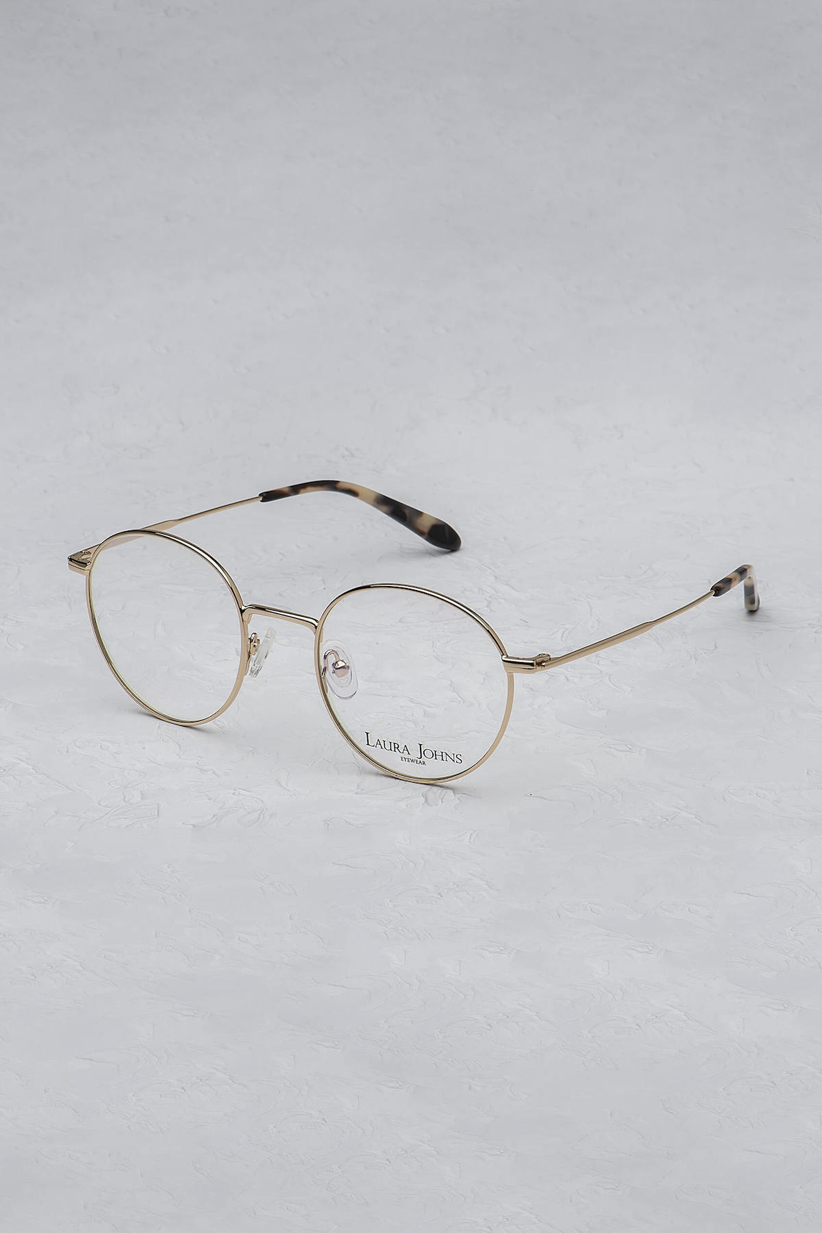 8515cdda3c Lunette de vue Laura Johns LJ4200 Ronde - Optic Duroc