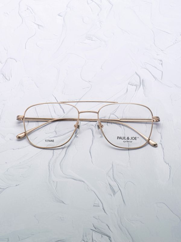 Lunette de vue Paul & Joe KAAL44 or