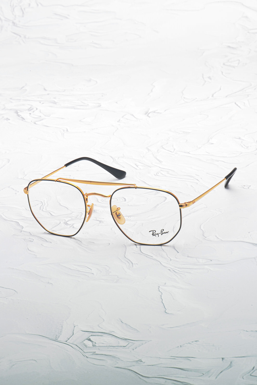 lunettes optiques ray ban