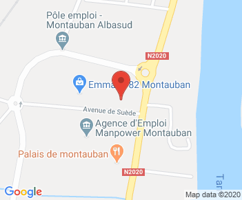 1210 Avenue de Toulouse, 82000 Montauban, France