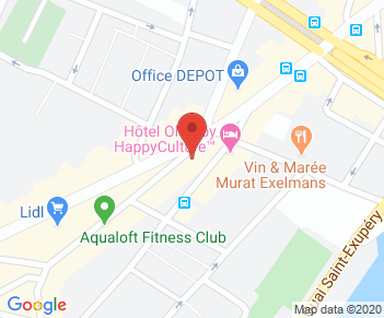 195 Avenue de Versailles, 75016 Paris, France